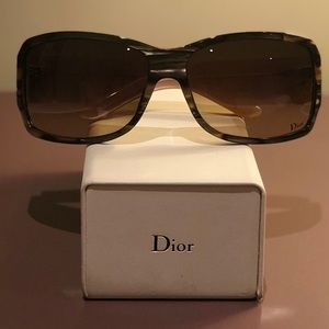 DIOR Cottage 1 sunglasses